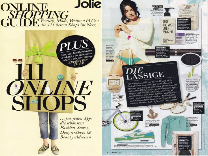 jolie magazin create bikes trendwizzard