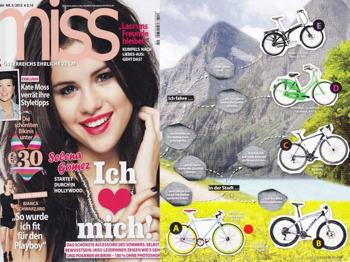 miss magazin create bikes trendwizzard