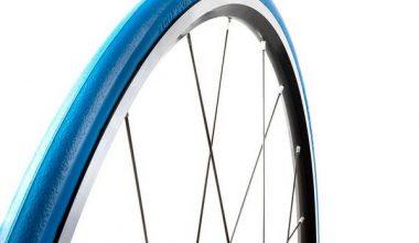 TANNUS Slick 700x23C Aquamarine blau