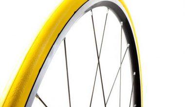 TANNUS Slick 700x23C Lemon Gelb