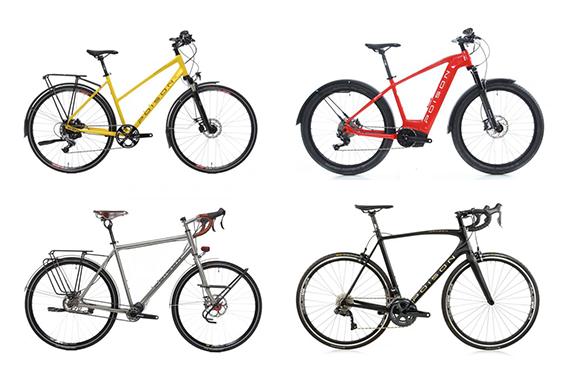 <h1>Bikes</h1>